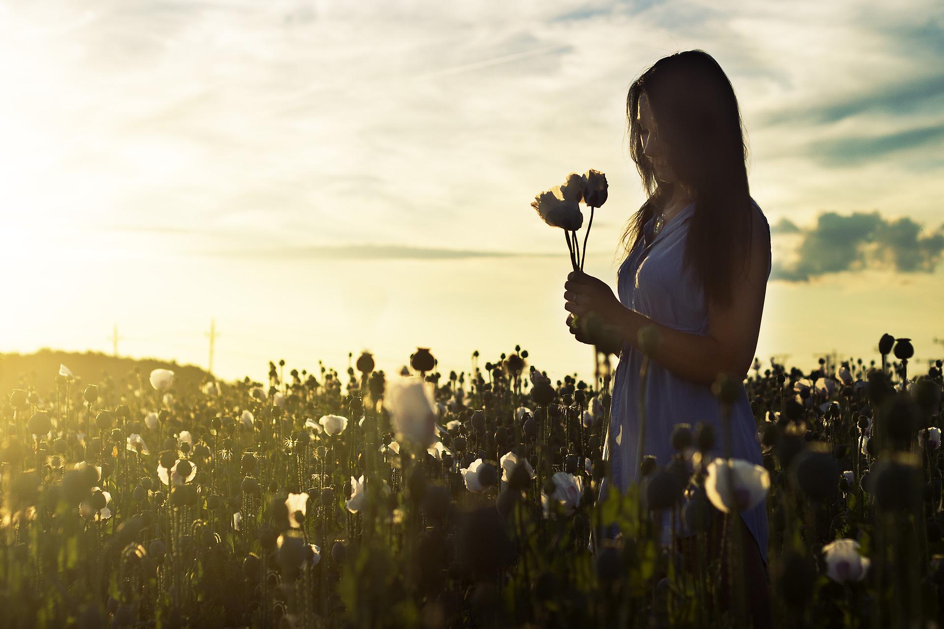 innere mitte finden meditation kostenlos