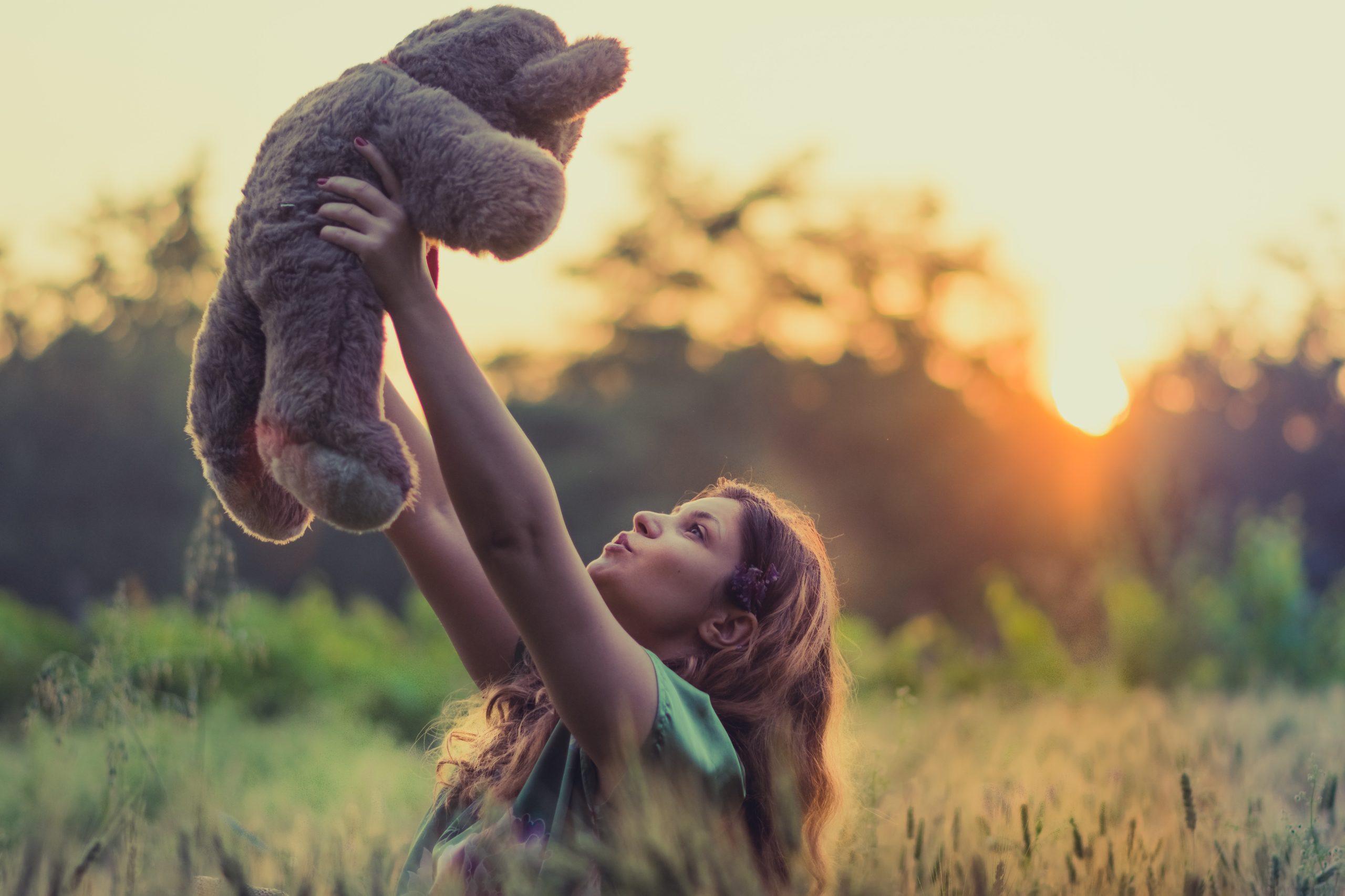 inneres kind heilen meditation
