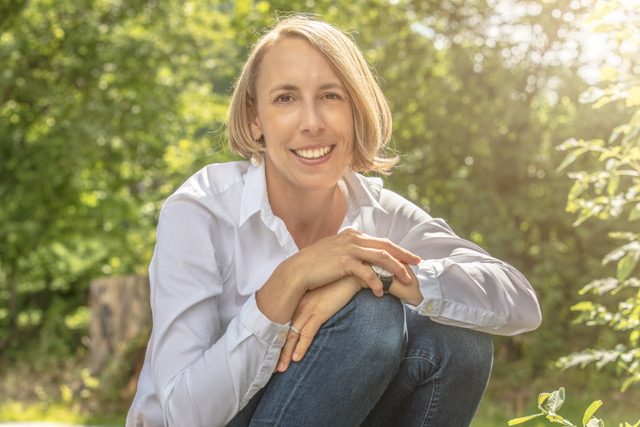 Feedback Sabine Zinsberger